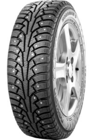 """Шины для легковых автомобилей Nordman 185/65R 14"""" 90 (600 кг) T (до 190 км/ч)"""