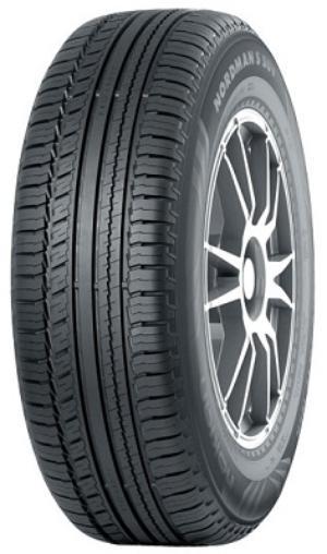 Шины для легковых автомобилей Nordman 577911 215/60R 17 96 (710 кг) H (до 210 км/ч) шины для легковых автомобилей nordman 577911 215 60r 17 96 710 кг h до 210 км ч