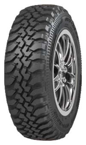 Шины для легковых автомобилей Cordiant 583735 235/75R 15