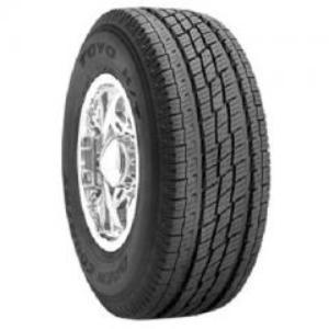 Шины для легковых автомобилей Toyo 634375 265/60R 18 110 (1060 кг) H (до 210 км/ч) шины для легковых автомобилей nexen 598833 265 60r 18 110 1060 кг h до 210 км ч