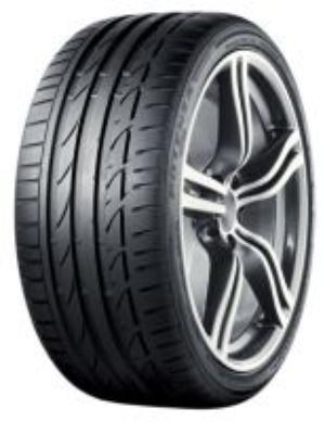 Шины для легковых автомобилей Bridgestone 578392 205/55R 16 94 (670 кг) W (до 270 км/ч) bridgestone re 003 205 50r17 93w xl