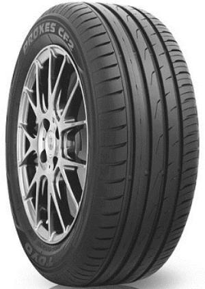 Шины для легковых автомобилей Toyo 598938 205/50R 17 93 (650 кг) W (до 270 км/ч)598938
