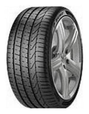Шины для легковых автомобилей Pirelli 578551 285/40R 19 103 (875 кг) Y (до 300 км/ч) шины для легковых автомобилей michelin 641038 285 35r 19 103 875 кг y до 300 км ч