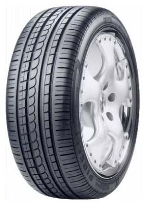 Шины для легковых автомобилей Pirelli 586377 235/60R 18 103 (875 кг) V (до 240 км/ч)586377