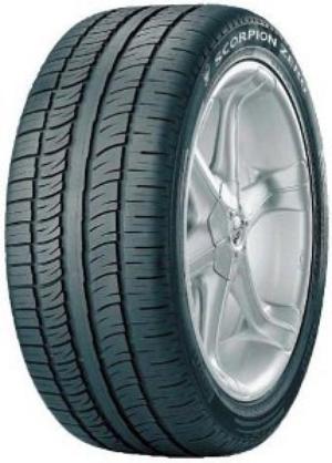 Шины для легковых автомобилей Pirelli 578898 235/60R 17 102 (850 кг) V (до 240 км/ч)578898