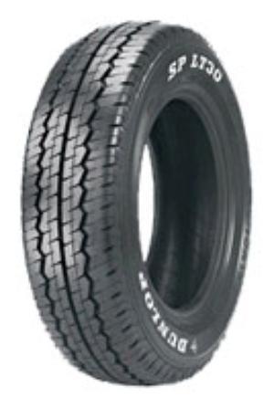 Шины 195/70 R15 Dunlop SP LT30 104S цены