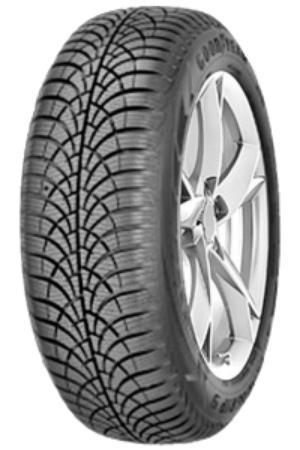 Шины для легковых автомобилей Goodyear 185/65R 14 86 (530 кг) T (до 190 км/ч)
