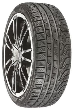 Шины для легковых автомобилей Pirelli 580338 255/40R 19 100 (800 кг) V (до 240 км/ч)580338
