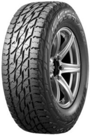 Шины для легковых автомобилей Bridgestone 581971 235/70R 16 106 (950 кг) T (до 190 км/ч) шины для легковых автомобилей toyo 596280 235 70r 16 106 950 кг t до 190 км ч