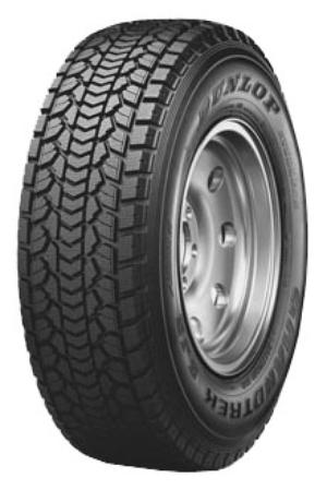 цена на Шины 275/60 R18 Dunlop Grandtrek SJ5 113Q