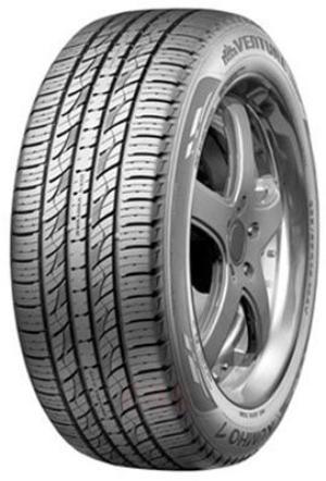 Шины для легковых автомобилей Kumho 590206 265/60R 18 110 (1060 кг) H (до 210 км/ч) шины для легковых автомобилей nexen 598833 265 60r 18 110 1060 кг h до 210 км ч