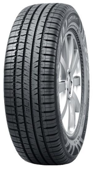 """Шины для легковых автомобилей Nokian 585617 265/65R 18"""" 114 (1180 кг) H (до 210 км/ч)"""