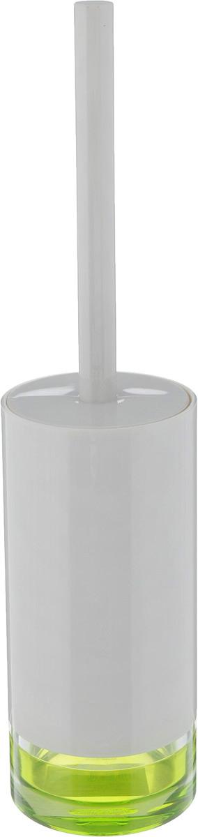 "Гарнитур для туалета Tatkraft ""Topaz Green"", 2 предмета"