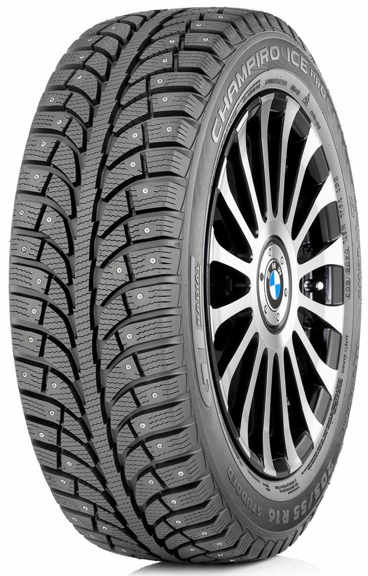 цена на Шины для легковых автомобилей GT Radial 592258 225/55R 16 99 (775 кг) T (до 190 км/ч)