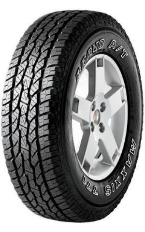 Шины для легковых автомобилей Maxxis 589319 285/65R 17 116 (1250 кг) S (до 180 км/ч) цена