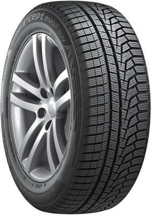 Шины для легковых автомобилей Hankook 629453 285/35R 20 104 (900 кг) W (до 270 км/ч)