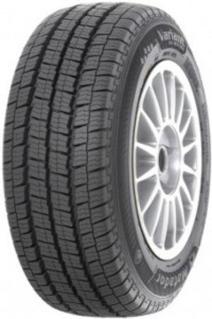 """Шины для легковых автомобилей Matador 596096 175/65R 14"""" 90 (600 кг) T (до 190 км/ч)"""