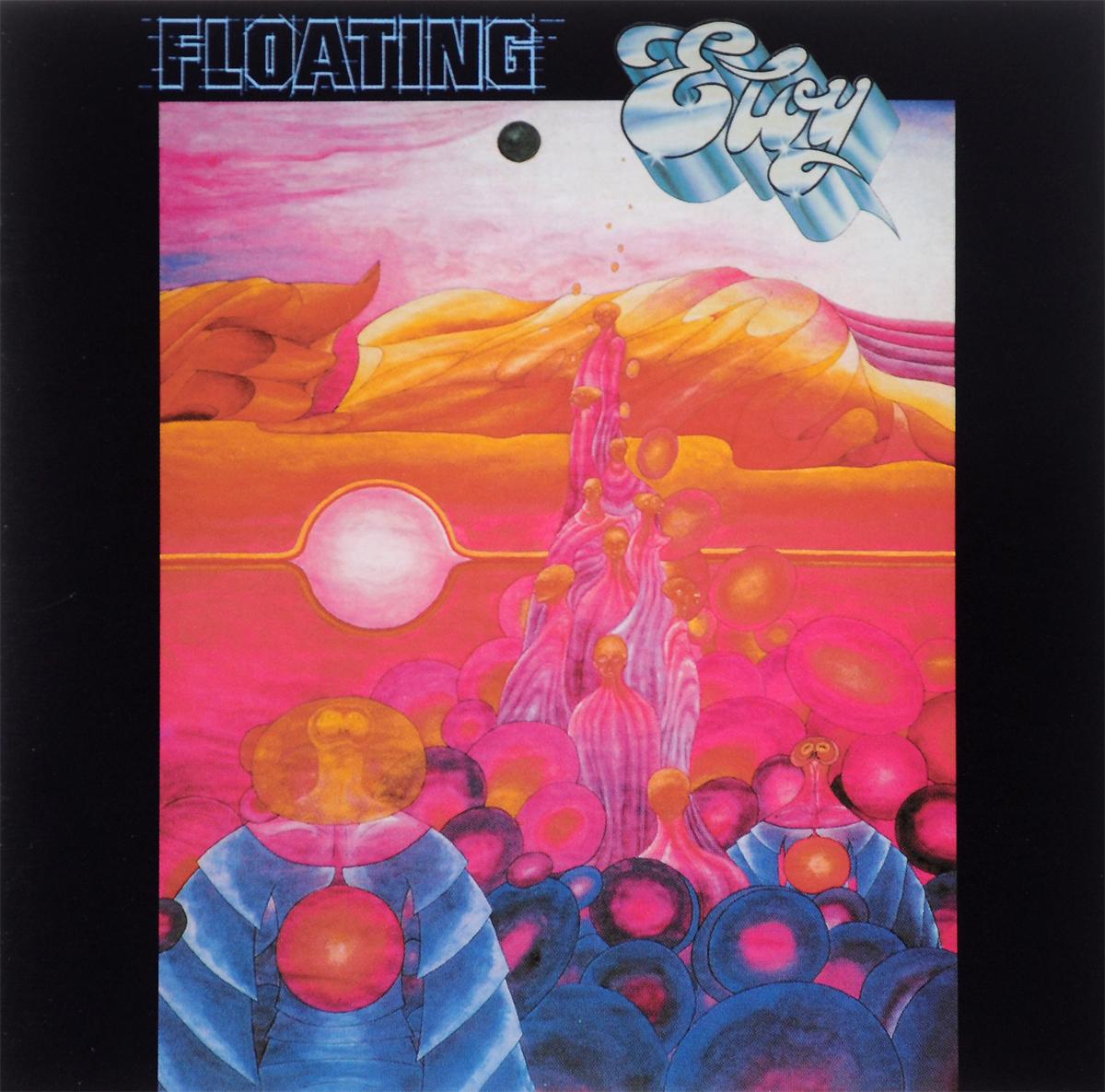 Eloy Eloy. Floating eloy eloy power