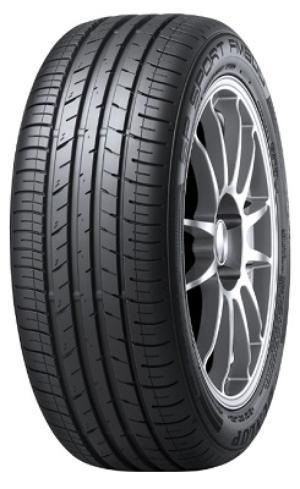 Шины для легковых автомобилей Dunlop 595448 215/55R 16 93 (650 кг) V (до 240 км/ч)595448