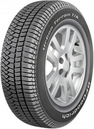 """Шины для легковых автомобилей BFGoodrich 600536 245/70R 16"""" 111 (1090 кг) H (до 210 км/ч)"""