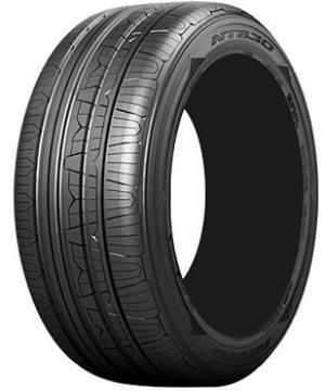 цена на Шины для легковых автомобилей NITTO 596272 215/50R 17