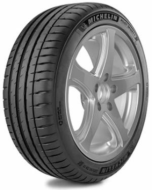 Шины для легковых автомобилей Michelin 596398 245/40R 17 95 (690 кг) Y (до 300 км/ч) шины для легковых автомобилей michelin 642368 215 50r 17 95 690 кг y до 300 км ч