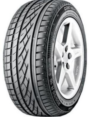 Шины для легковых автомобилей Continental 596523 205/55R 16 91 (615 кг) V (до 240 км/ч) шины для легковых автомобилей yokohama 596358 195 55r 16 87 545 кг v до 240 км ч