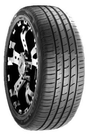 Шины для легковых автомобилей Nexen 640304 225/50R 17 98 (750 кг) W (до 270 км/ч) шины для легковых автомобилей gt radial 225 50r 17 98 750 кг w до 270 км ч