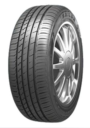 Шины для легковых автомобилей Sailun 601404 185/55R 16 87 (545 кг) V (до 240 км/ч) шины для легковых автомобилей dunlop 599462 195 55r 16 87 545 кг v до 240 км ч