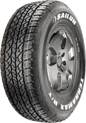 цена на Шины для легковых автомобилей Sailun 642429 235/75R 15 105 (925 кг) T (до 190 км/ч)