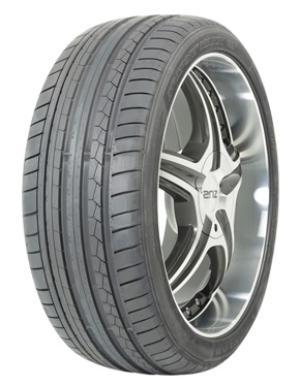 Шины для легковых автомобилей Dunlop 285/35R 20 100 (800 кг) Y (до 300 км/ч)