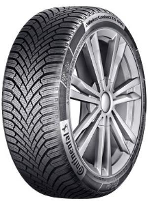 Шины для легковых автомобилей Continental 603003 195/65R 15 91 (615 кг) T (до 190 км/ч)