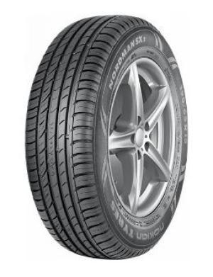 """Шины для легковых автомобилей Nordman 630063 175/65R 14"""" 82 (475 кг) T (до 190 км/ч)"""