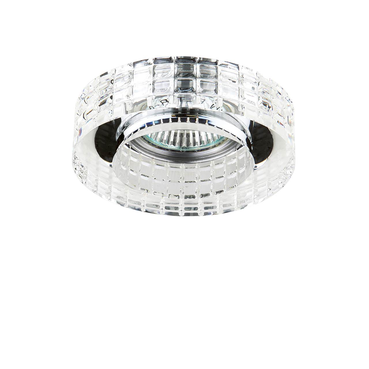 Встраиваемый светильник Lightstar Lei 006350 lei cake