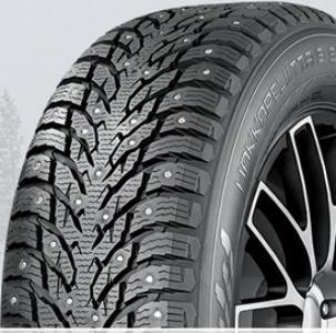 Шины для легковых автомобилей Nokian 634745 175/65R 14 86 (530 кг) T (до 190 км/ч)634745