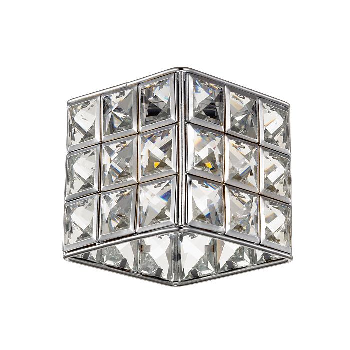 Встраиваемый светильник Novotech, LED, 18 Вт