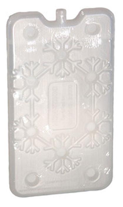 Аккумулятор холода Natura Slim, цвет: белый, 400 мл аккумулятор холода natura slim цвет белый 400 мл