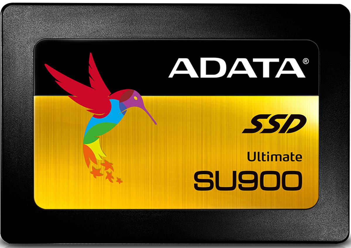SSD диск ADATA Ultimate SU900 512GB (ASU900SS-512GM-C) asu900ss 512gm c