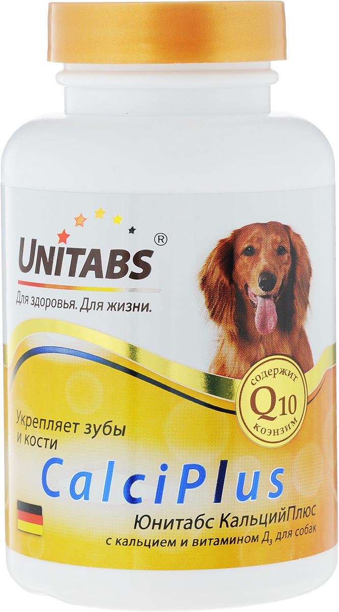 цены на Кормовая добавка для собак Unitabs