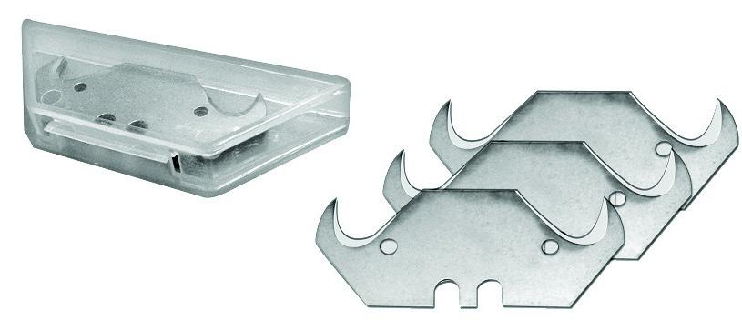 Лезвия-крюки Vira, 5 шт. 831506 недорого