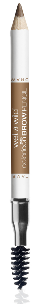 Wet n Wild Карандаш Для Бровей Color Icon Brow Pencil E6211 blonde moments