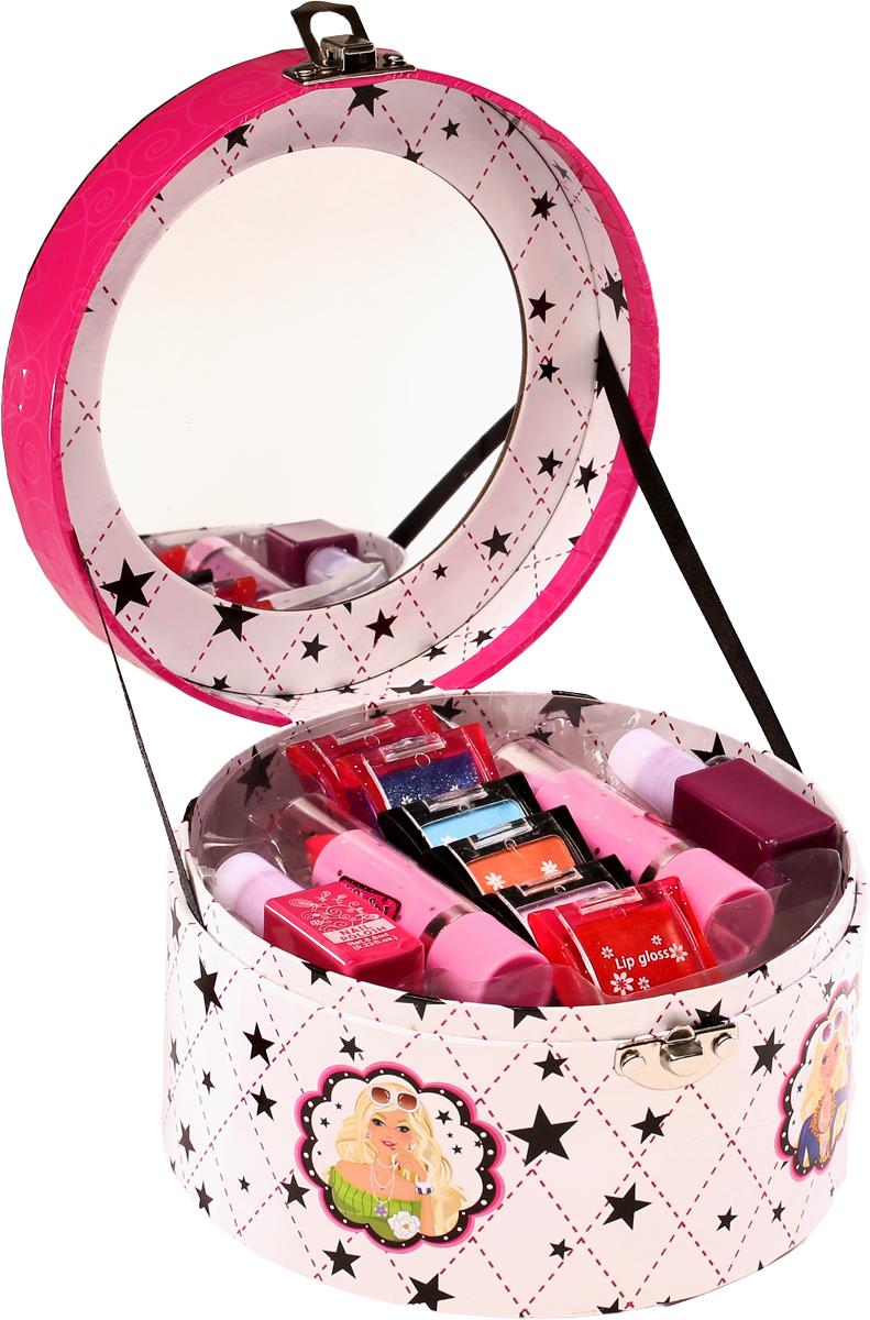 Набор декоративной косметики totally fashion бонбоньерка купить косметика florylis купить
