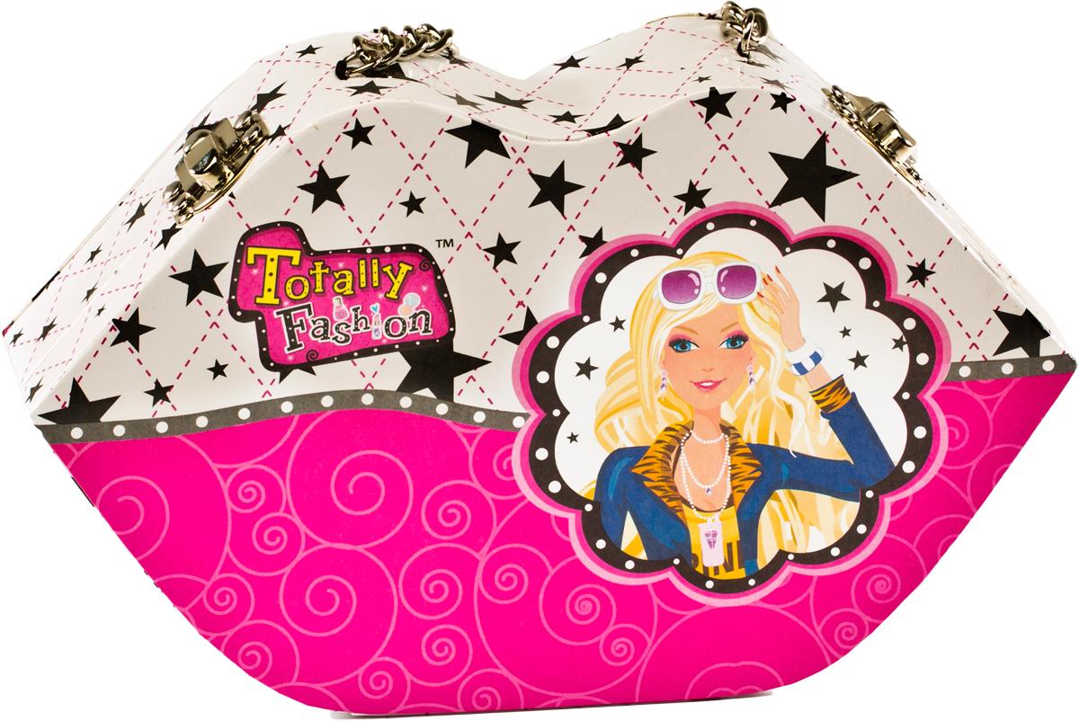Набор детской декоративной косметики totally fashion компакт купить каталоги косметики купить