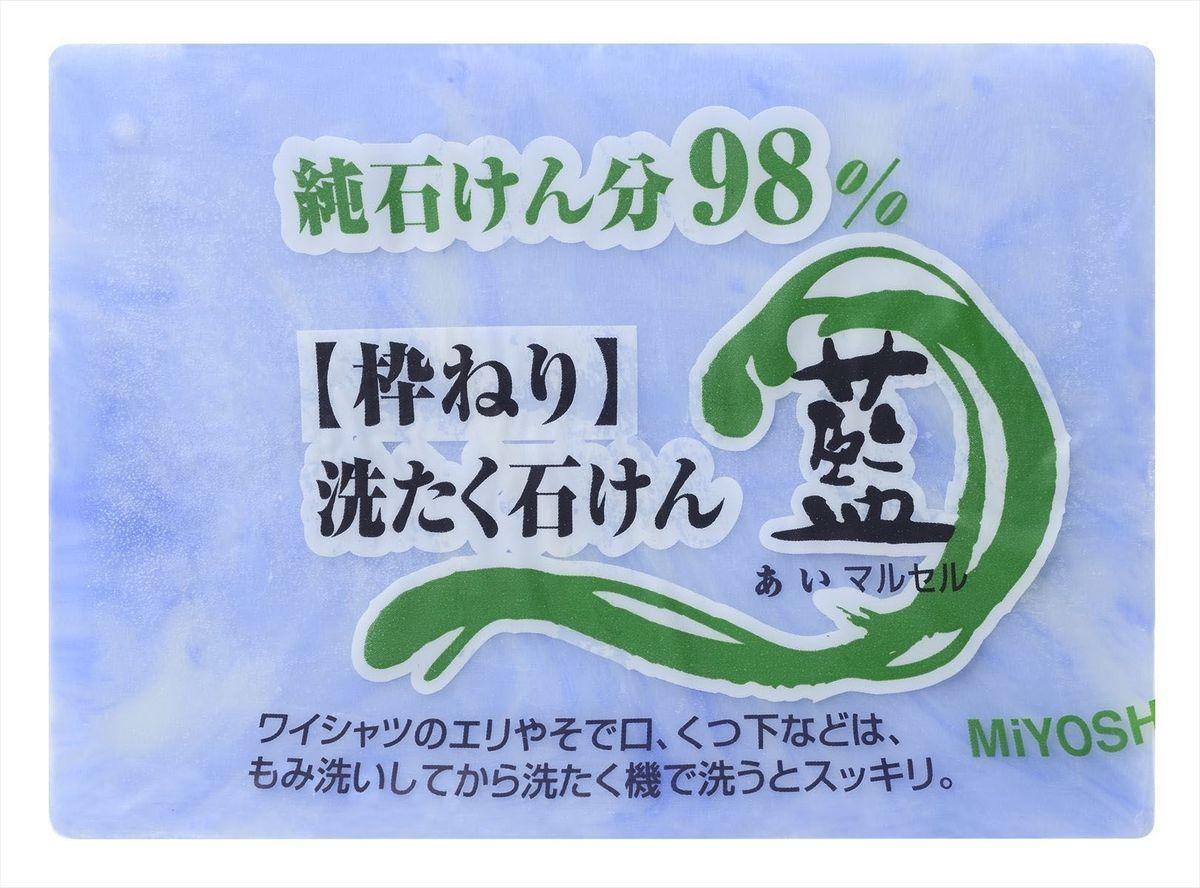Мыло для стирки MIYOSHI 212012, 0,18