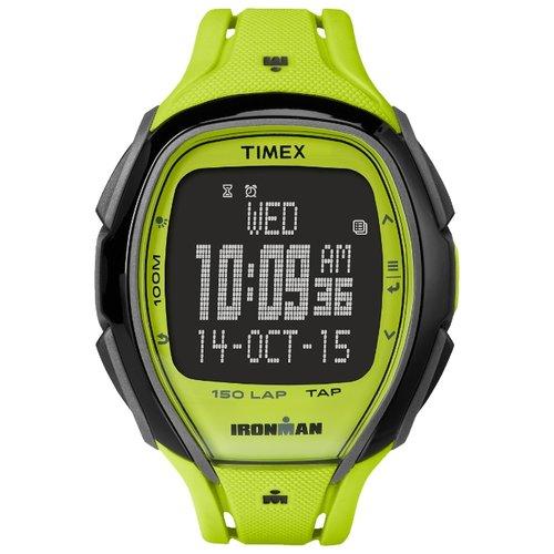 Наручные часы Timex Ironman, цвет: желтый. TW5M00400 все цены
