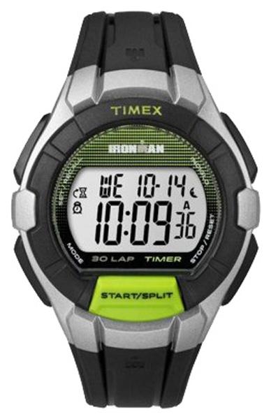 Наручные часы Timex Ironman, цвет: черный. TW5K95800 все цены