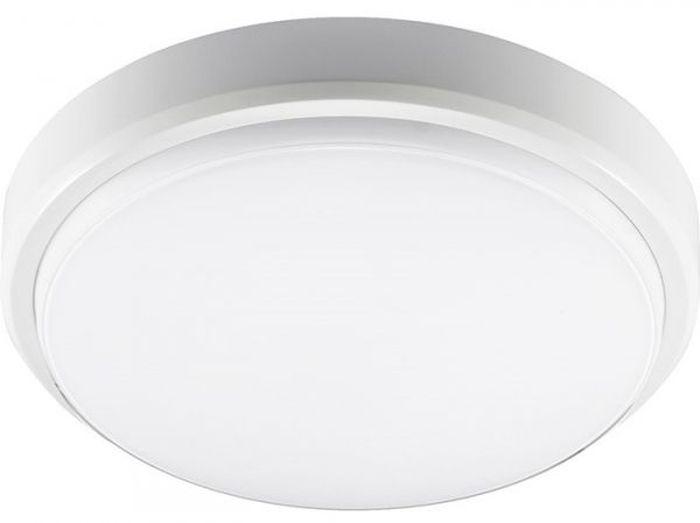 Фото - Настенно-потолочный светильник Jazzway, 12 Вт фонарь jazzway alum1 l5w