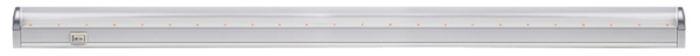 Настенно-потолочный светильник Jazzway, 8 Вт фитолампа для растений ppg t8i 900 agro 12w
