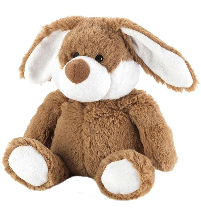 Warmies Мягкая игрушка-грелка Коричневый Кролик warmies игрушка грелка cozy plush розовый кролик