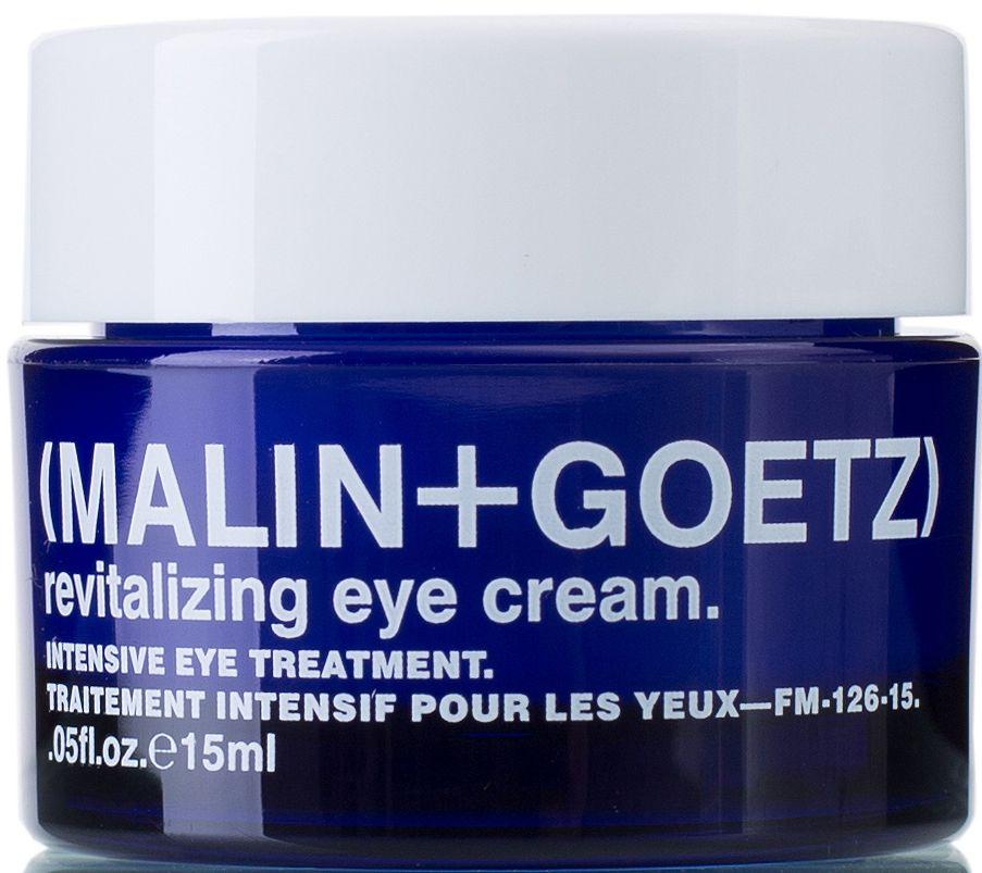 Malin+Goetz Восстанавливающий крем для глаз, 15 мл массажер для зоны вокруг глаз свежий взгляд